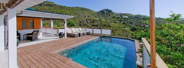 Villa Anakao 2 Bedroom SPECIAL OFFER - Saint Jean vacation rentals