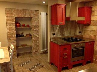 Romantic 1 bedroom Condo in Sestino - Sestino vacation rentals