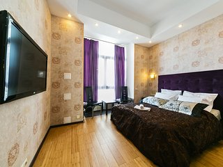 Romantic 1 bedroom Condo in Moscow - Moscow vacation rentals