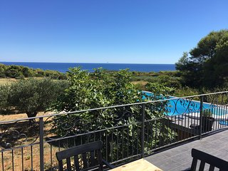 Stunning sea view newly furbished house Villa Tina - Vis vacation rentals