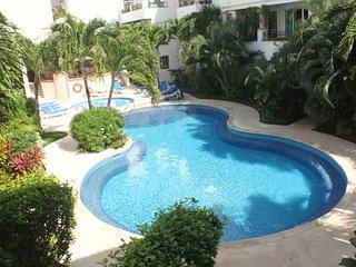 Gaviotas 2 Beautiful apartment with pool - Playa del Carmen vacation rentals