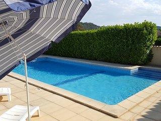 Comfortable 2 bedroom Villa in Cessenon-sur-Orb - Cessenon-sur-Orb vacation rentals