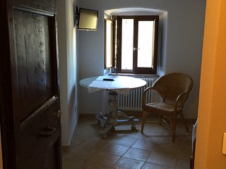 Cozy 1 bedroom Sestino Apartment with Housekeeping Included - Sestino vacation rentals