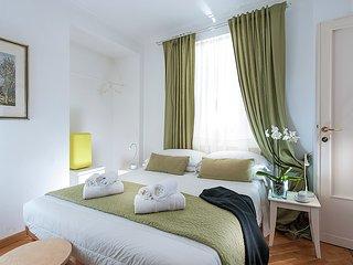 Room Fontana - Campo de Fiori - Rome vacation rentals