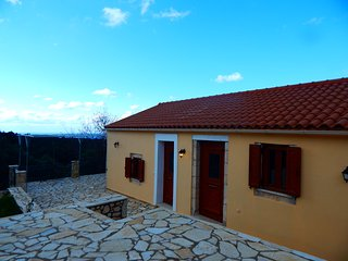 17th Century Cottage in Antypata (Near Fiskardo) - Antipata vacation rentals