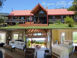 Perfect House with Internet Access and Television - Kangaroo Valley vacation rentals