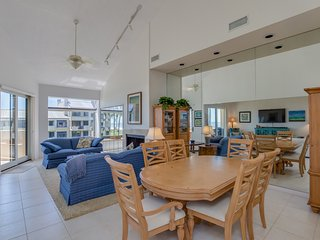 Comfortable 3 bedroom Ponte Vedra Beach Condo with Internet Access - Ponte Vedra Beach vacation rentals