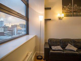 City Living - Birmingham vacation rentals