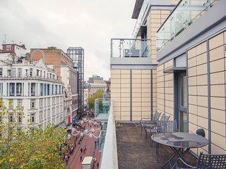 Grand Central Apartment - Birmingham vacation rentals