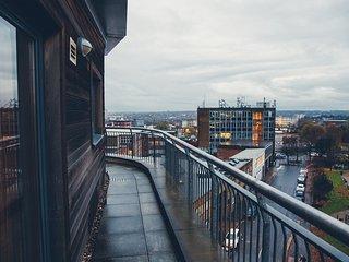 Postbox Penthouse - Birmingham vacation rentals
