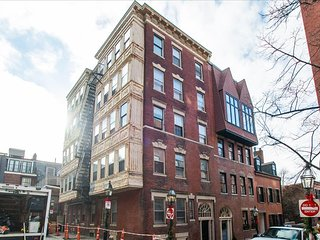 112 Myrtle Street Apartment 1 - Boston vacation rentals