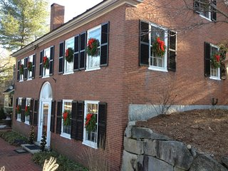 Federal House Inn Historic Bed and Breakfast - Plymouth vacation rentals