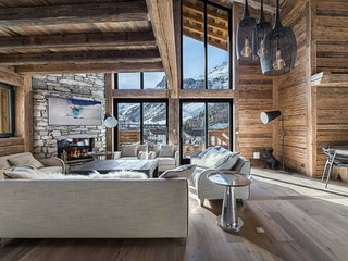 5 bedroom Villa with Internet Access in Val d'Isère - Val d'Isère vacation rentals