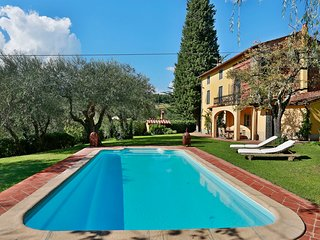 Adorable 7 bedroom House in San Pietro a Marcigliano with Television - San Pietro a Marcigliano vacation rentals