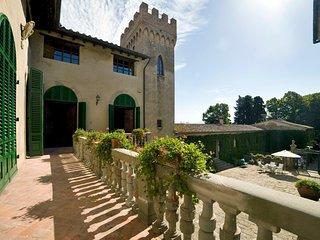 5 bedroom Villa with Internet Access in Montelopio - Montelopio vacation rentals
