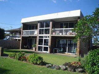 2/145 Sylvan Beach Esp, Bellara - Bribie Island vacation rentals