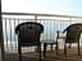 Gorgeous Oceanfront 1 BR/1BA at Paradise Resort - Myrtle Beach vacation rentals