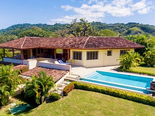 Sea Breeze Villa, Nosara. Ocean view, near beach - Nosara vacation rentals