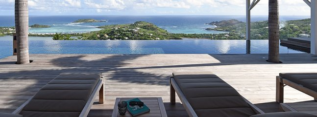 Villa Belle Etoile 3 Bedroom SPECIAL OFFER - Vitet vacation rentals