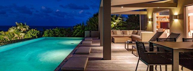 Villa Eden House 3 Bedroom SPECIAL OFFER - Marigot vacation rentals
