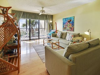 Lands End #303 building 11 - Beach Front - Treasure Island vacation rentals