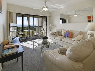 Land's End #203 Building 11 - Beach front - Treasure Island vacation rentals