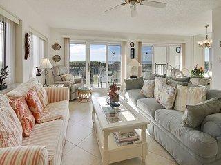 Lands End #201 building 9 - Beach Front - Treasure Island vacation rentals