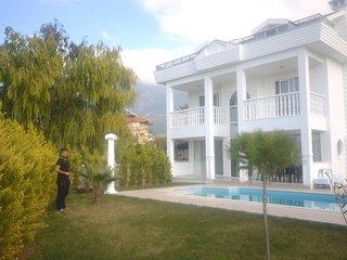 Hisar Park D Villa - Hisaronu vacation rentals