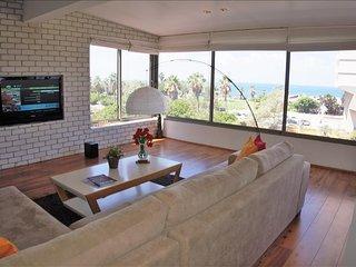 hayarkon 207 Full Sea View Penthouse - Tel Aviv vacation rentals