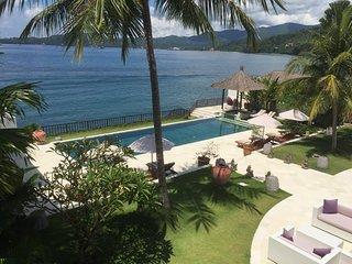 Villa Dahlia Bali, a boutique villa near Candidasa - Candidasa vacation rentals