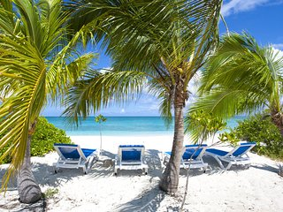 Pelican Nest Villas - Leeward - on Grace Bay Beach - Grace Bay vacation rentals