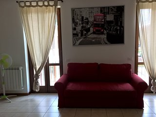 27 Lake Garda Salo', apt two bedrooms garage - Roè Volciano vacation rentals