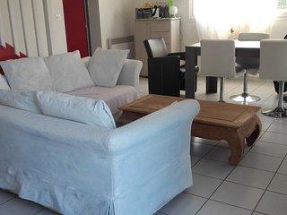 Cozy 3 bedroom House in Saleilles - Saleilles vacation rentals