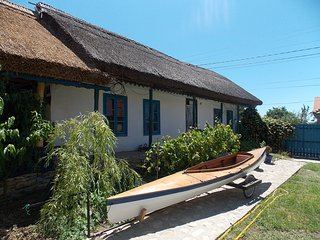 Traditional house in Danube Delta - Jurilovca vacation rentals