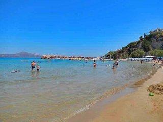 Kalamaki Panos-50 meters to the sandy beaches! - Kalamaki vacation rentals
