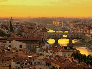 Klimahouse in Florence - Florence vacation rentals