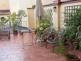 La terrazza dei Medici - Florence vacation rentals