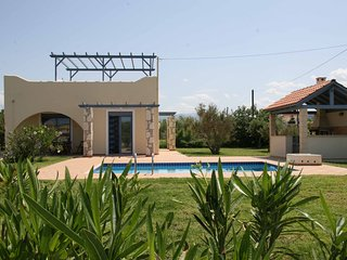 Villa Diana-100 meter walk to the beach - Tavronitis vacation rentals