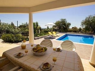 Vila Tropical - Fantástica moradia com piscina privada e campo de ténis - Branqueira vacation rentals