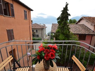 Apartment Camelia 9 with Lake View, 4 Persons, 2 Bedrooms - San Siro vacation rentals