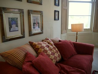 Spacious, Pet Friendly, One bedroom Ground Floor Apartment - Torquay vacation rentals