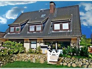 Ferienwohnung auf Sylt Sylter Deichwiesen - Westerland vacation rentals