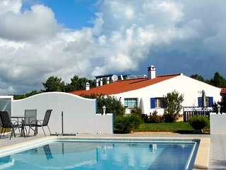 CANTO DO SOL - Exclusive Family Home - Sao Teotonio vacation rentals