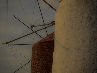 Windmill Karamitsos - Tripiti vacation rentals