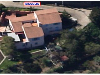 Belle maison de village de 250m² , clim, vue mer pour 10 à 12 personnes - Biguglia vacation rentals