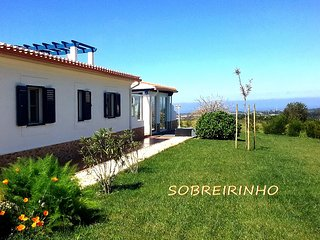SOBREIRINHO - Exclusive Family Home in SÍTIO DAS ROLAS - Sao Teotonio vacation rentals