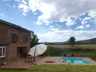 3 bedroom House with Internet Access in The Crags - The Crags vacation rentals