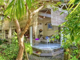 Shady Grove Healing Centre and Homestay - Sanur vacation rentals