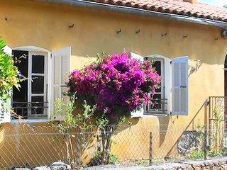 Villa Clementina ,  dans un site naturel de BALAGNE HAUTE CORSE prés de Calvi - Calenzana vacation rentals