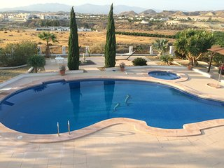 5 bedroom House with Internet Access in Antas - Antas vacation rentals